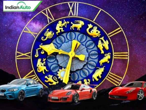 Which color car should i buy astrology